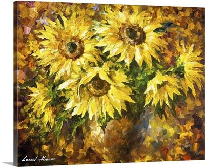 Living Sunflowers