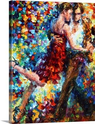 Passion Dancing