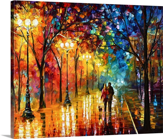 Night Fantasy Wall Art, Canvas Prints, Framed Prints, Wall Peels ...