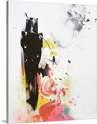 Black Honey Abstract