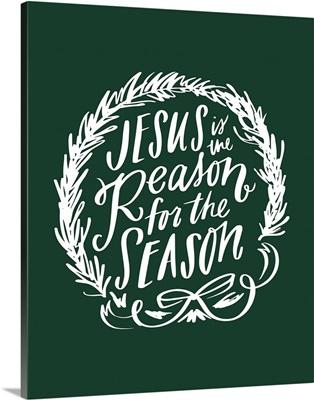 Reason For The Season - Emerald City