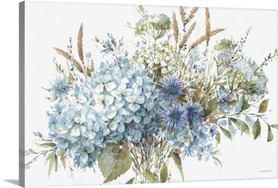 Bohemian Blue 01 Landscape