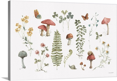Forest Treasures 01