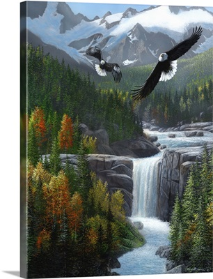 Eagle Wilderness