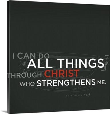 All Things II