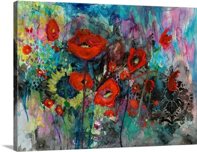 Banquet of Poppies