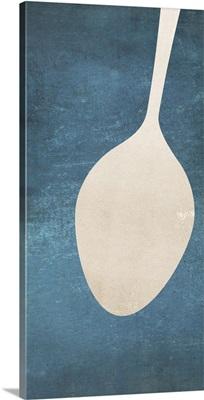 Blue Spoon Panel