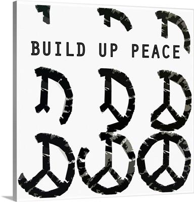 Build Up Peace I