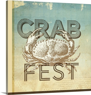 Crab Fest III