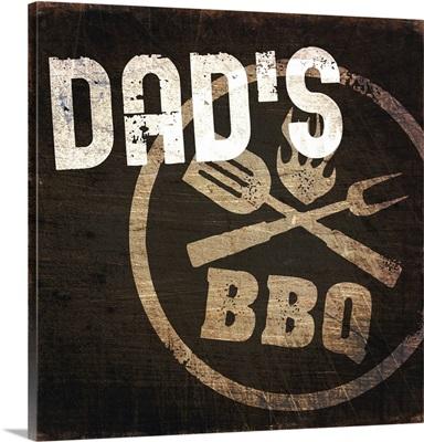 Dad's BBQ