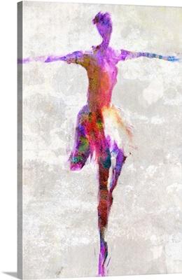 Dancers Decor III