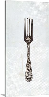 Flatware Fork