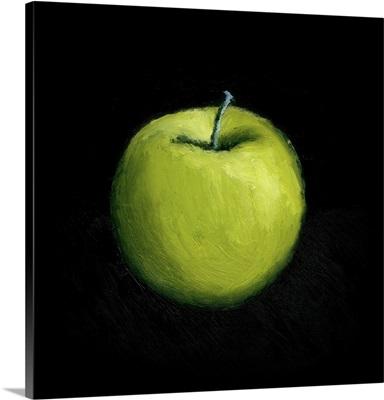 Green Apple Still Life