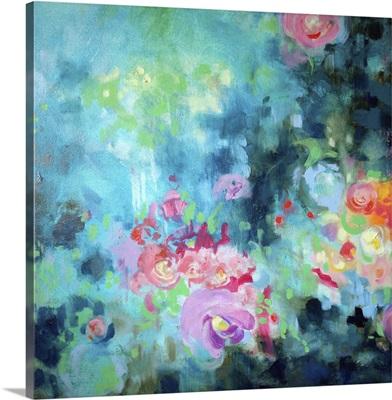 Laurel Bouquet