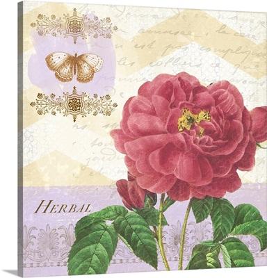 Marie III Lavender