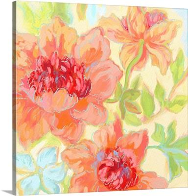 Mixed Blossoms II