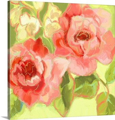 Mixed Blossoms V