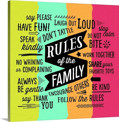 Rules of the Family