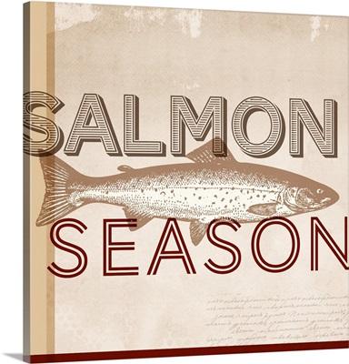Salmon Season II