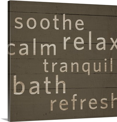 Soothe Taupe