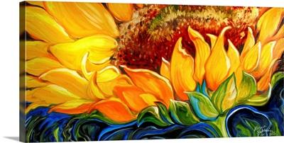 Sunflower Rise'N Shine