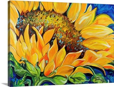 Sunflower September