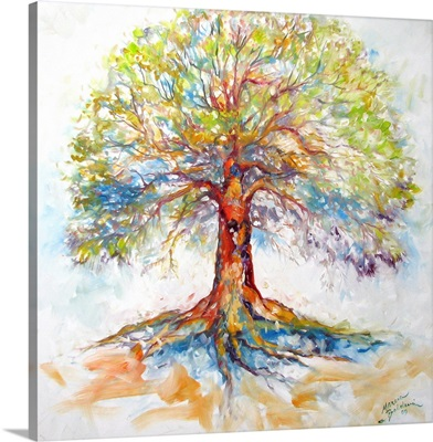 Tree Of Life - Hope