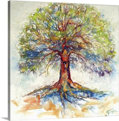 Tree Of Life Hope
