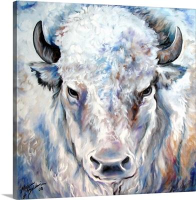 White Buffalo 2424