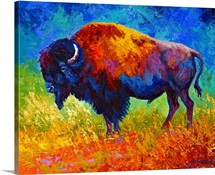 Master Bison