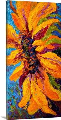 Sunflower Solo II
