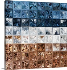 Modern Tile Art #15, 2008