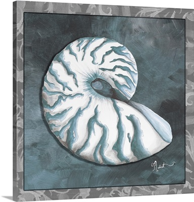 Beachy Nautilus