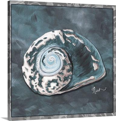 Beachy Sea Snail