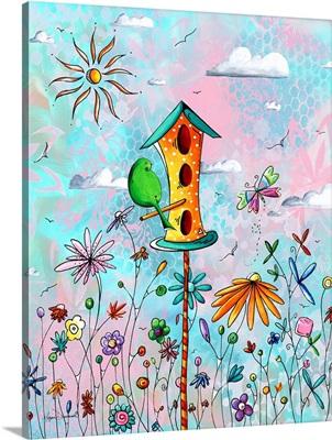 Bird House III