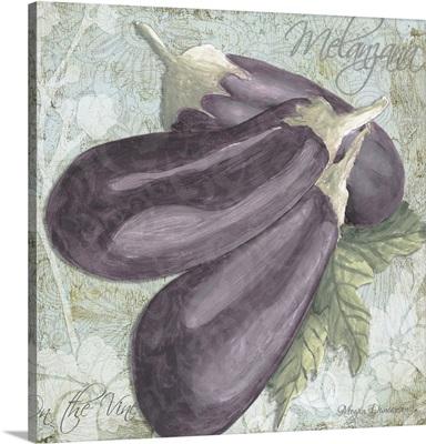 Buon appetito - Eggplant