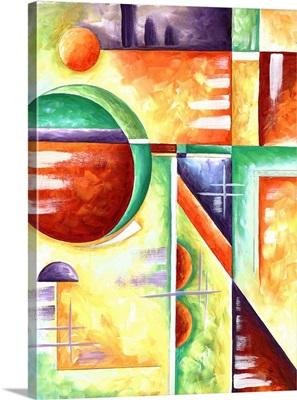 Color Explosion IV
