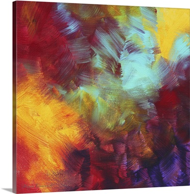 Colors of Glory II