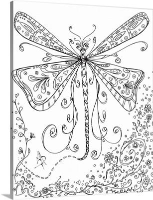 Dragonfly I