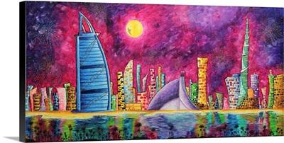 Dubai - The Luxe Life