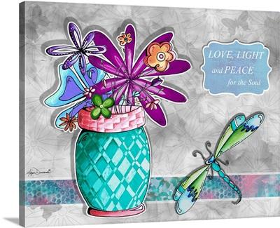Flower Pot VI