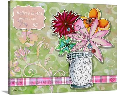 Flower Pot VIII