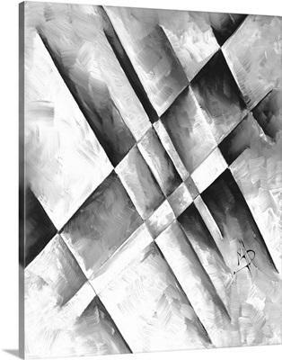 Grey Scale I