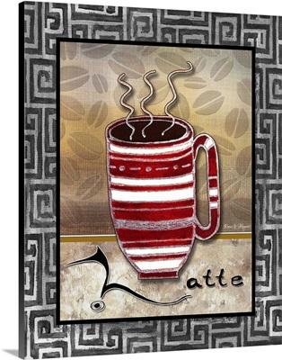 Hot Cuppa Latte