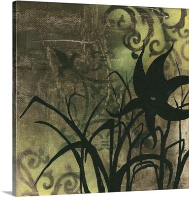 Natures Whimsy 6 - Decorative Bird Foliage