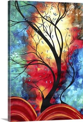 New Beginnings  - Art