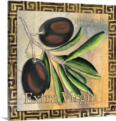 Olive Oil III