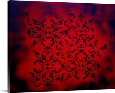 Richness of Color - Red Velvet