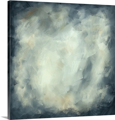 Thunderstorm II - Abstract Contemporary Art
