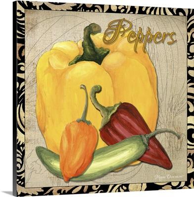 Vegetables III - Peppers